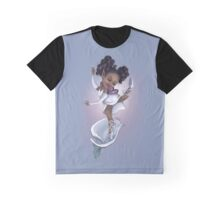 Calla Lilly Graphic T-Shirt