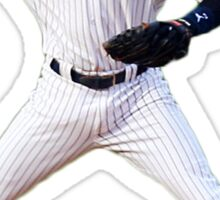 Derek Jeter Sticker