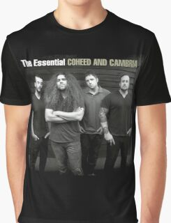 the essential - coheed and cambria Graphic T-Shirt
