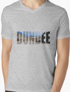 Dundee Mens V-Neck T-Shirt