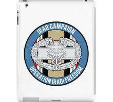 Iraqi Freedom CFMB iPad Case/Skin