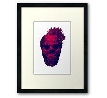 Beautiful Skulls Framed Print