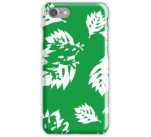 Frog Pudding iPhone Case/Skin