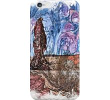 The Atlas of Dreams - Color Plate 202 iPhone Case/Skin