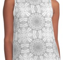 Of The Garden Contrast Tank