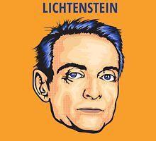 Lichtenstein Unisex T-Shirt