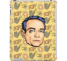 Lichtenstein iPad Case/Skin
