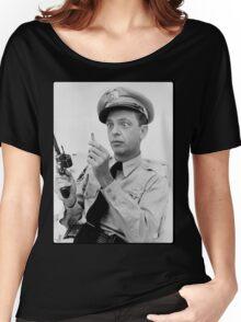 Gun Crazy Barney Women's Relaxed Fit T-Shirt