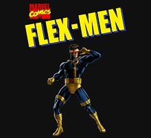 Flex-Men  Tank Top