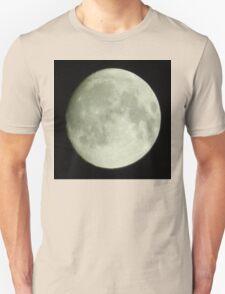 Midnight Moon Unisex T-Shirt