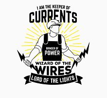Electrician Quote Classic T-Shirt