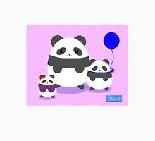 Panda Fun Unisex T-Shirt