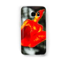 The Orange Man Samsung Galaxy Case/Skin