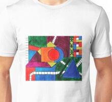 The Transit Unisex T-Shirt