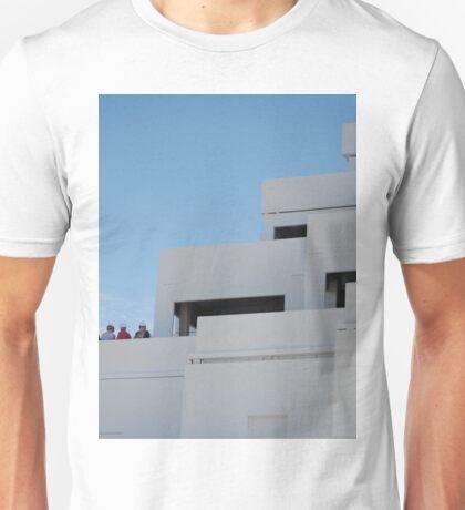 The Great Stupa -Bendigo,Vic Unisex T-Shirt
