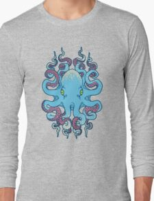 Twisted Tentacles Long Sleeve T-Shirt