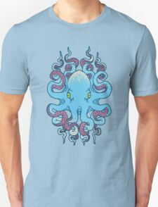 Twisted Tentacles Unisex T-Shirt