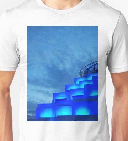 Buddhist Stupa- Bendigo Great Stupa  Unisex T-Shirt