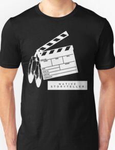 Native Storyteller Unisex T-Shirt