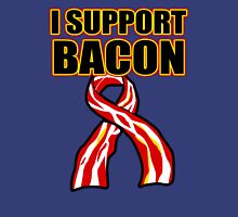 I Support Bacon Unisex T-Shirt