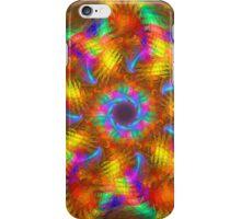 Rainbow Lights iPhone Case/Skin