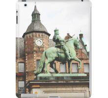 Aachen V iPad Case/Skin