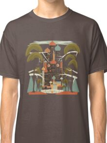 Ancient Indian Palace Classic T-Shirt