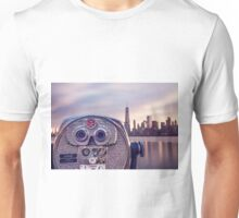 Daydream By The Hudson Unisex T-Shirt