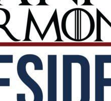 Lyanna Mormont - Game of Thrones Sticker