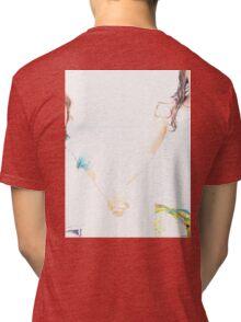 Summer Love IV Tri-blend T-Shirt