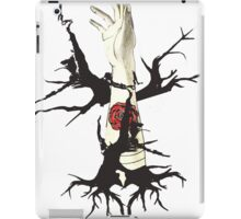 Wrath of the Roses iPad Case/Skin