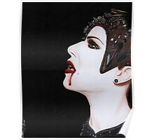 Queen of the Damned Regina Poster