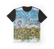 The Atlas of Dreams - Color Plate 204 Graphic T-Shirt