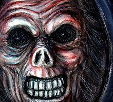 grim reaper by dgstudio