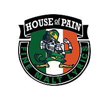 House of Pain The Fighting Irish Photographic Print
