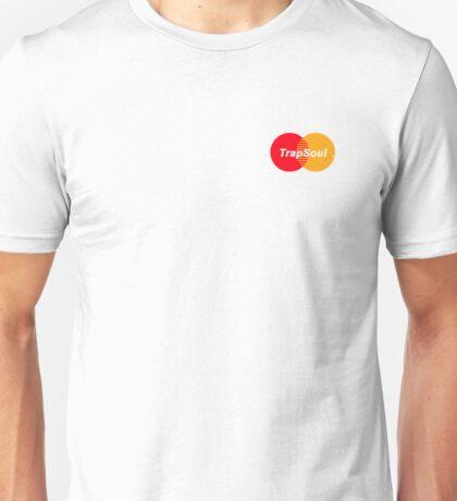 Mastercard TrapSoul Unisex T-Shirt