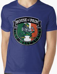 House of Pain The Fighting Irish Mens V-Neck T-Shirt