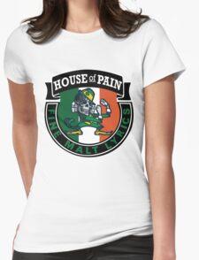 House of Pain The Fighting Irish Womens Fitted T-Shirt