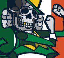 House of Pain The Fighting Irish Sticker