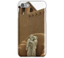 Righteous and Mercy iPhone Case/Skin