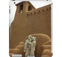 Righteous and Mercy iPad Case/Skin