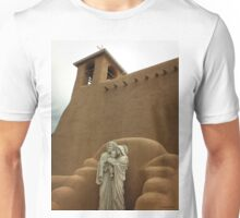 Righteous and Mercy Unisex T-Shirt