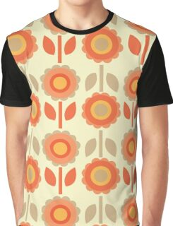 Aster Graphic T-Shirt
