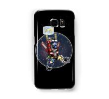 Super Retro Bro! Samsung Galaxy Case/Skin