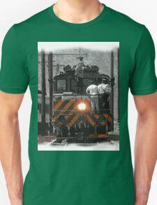 Train Men T-Shirt