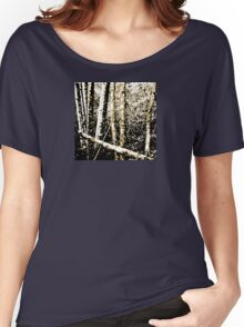 In The Woods Women's Relaxed Fit T-Shirt