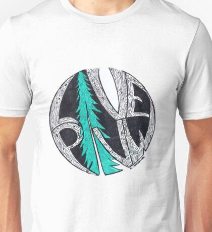PNW Love Unisex T-Shirt