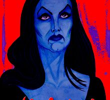 vampira by dgstudio
