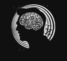 A Dimension Of The Mind Unisex T-Shirt