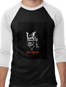 """Bushidogear"" Artwork by Carter L. Shepard  Men's Baseball ¾ T-Shirt"